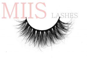 lashes custom packaging