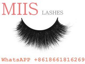 large stock mink 3d eyelashes