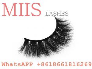 real 3d fur lashes wholesale