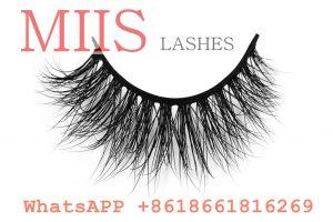 3d eyelashes mascara factory