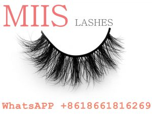 best private label mink lashes