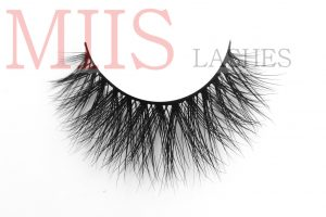 mink fur lashes factory