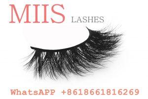 artificial mink eyelash
