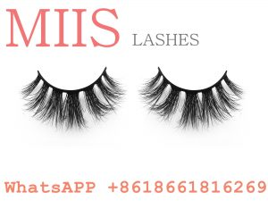short mink lashes