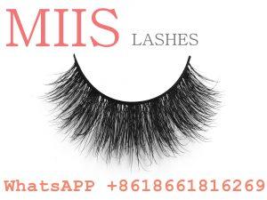 silk false eyelashes