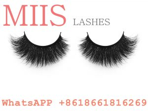 high quality mink 3d lashes