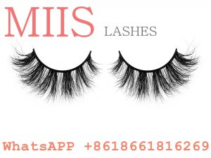 mink blink strip eye lashes