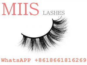 real mink blink strip eyelashes