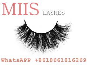 flexible blink eye lashes