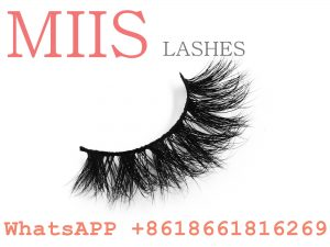 soft 3d real mink eyelashes
