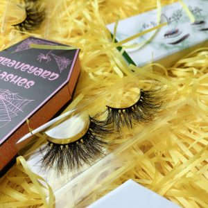 3d mink lash wholesale vendors